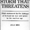 The Storm that Threatens