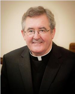 Bishop Crean