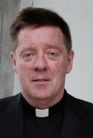Bishop Duffy penpic