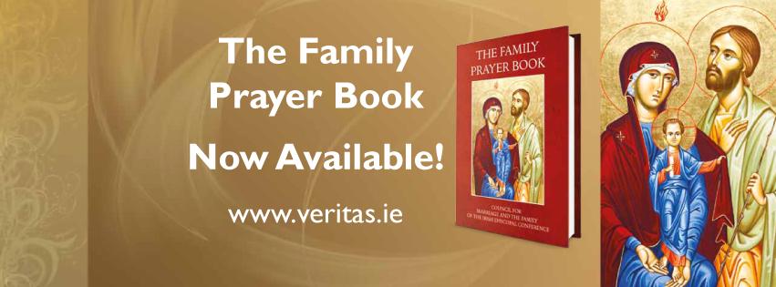 prayer book banner