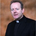 Mgr Eamon Martin