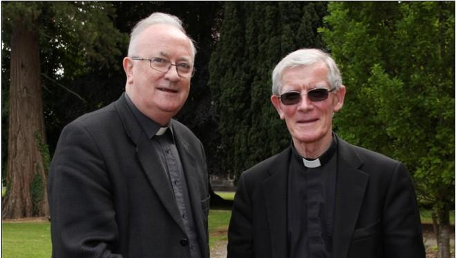 FR Paddy Jones