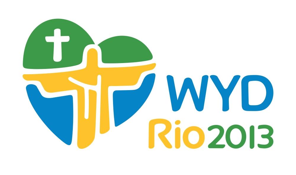 wyd logo 2013