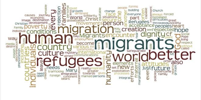 Migrant message 2014