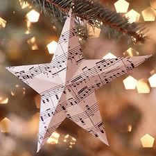 christmas star music