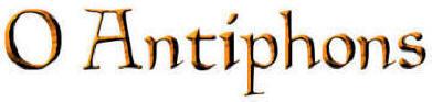 o_antiphons