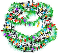 wreath music