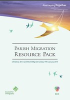 Resources for Christmas and Migrant Sunday 2014 cover