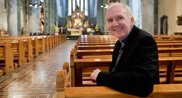 Bishop of Limerick Diocese