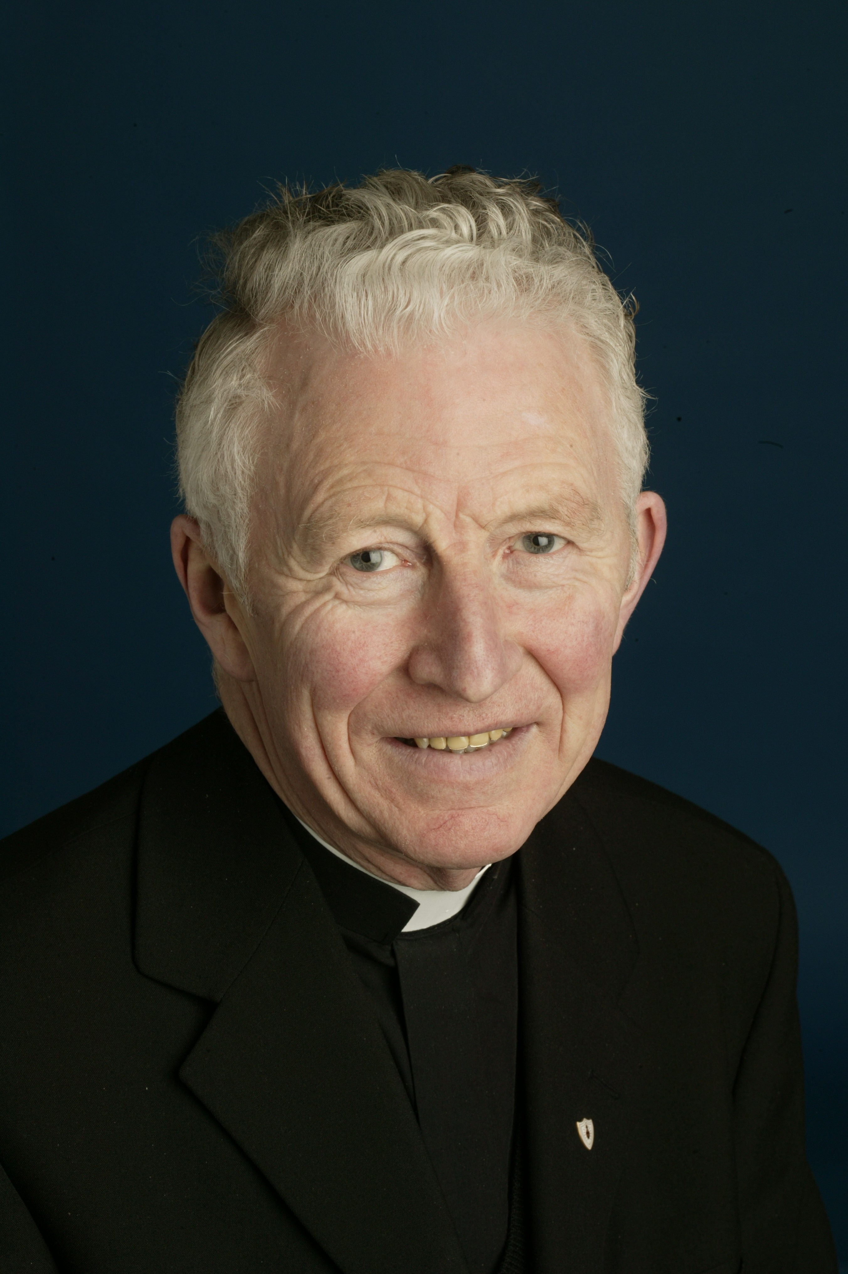 Bishop Philip Boyce BDET7565