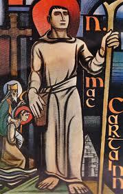saint macartan