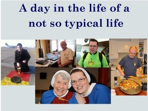 Day in the Life Cover Image