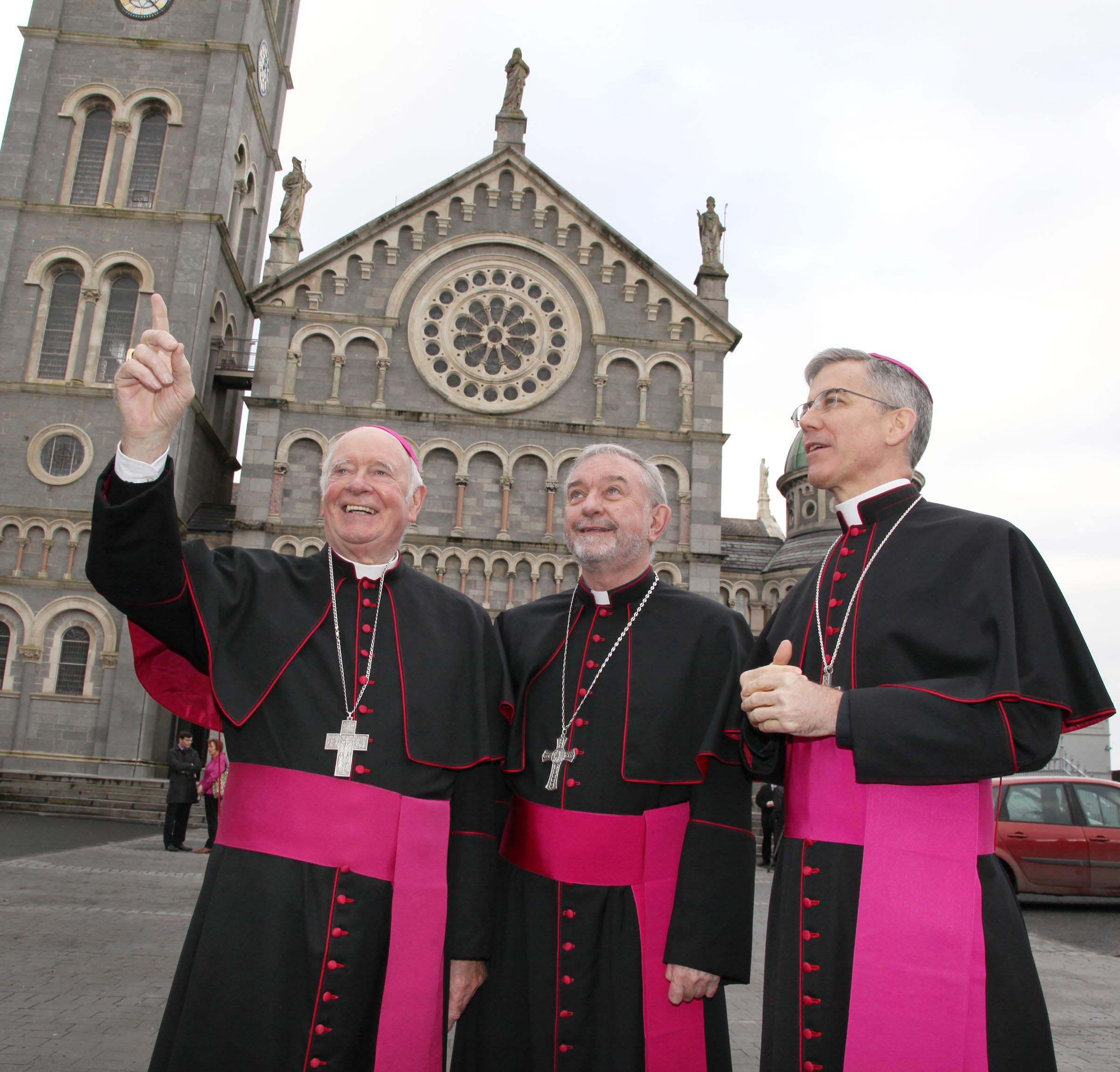 archbishop molloys kieran rock - HD2400×2299