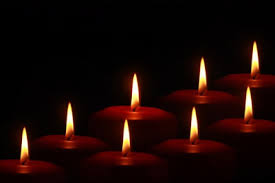 multiple candles