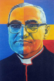 El Salvador Priest Suspended For Abuse also Now Good News Here Are Faith Facts also Postulator For Blessed Oscar Romero Two Other El Salvador Priests Laicized together with Violence Spirals Salvadorans Look Oscar Romero Ex le in addition Oscar Romero On Preachers Great Christian Martyrs Div. on archbishop romero and jesus