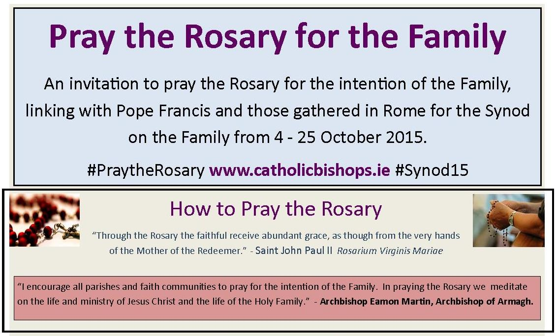 family praying the rosary - 1132×684