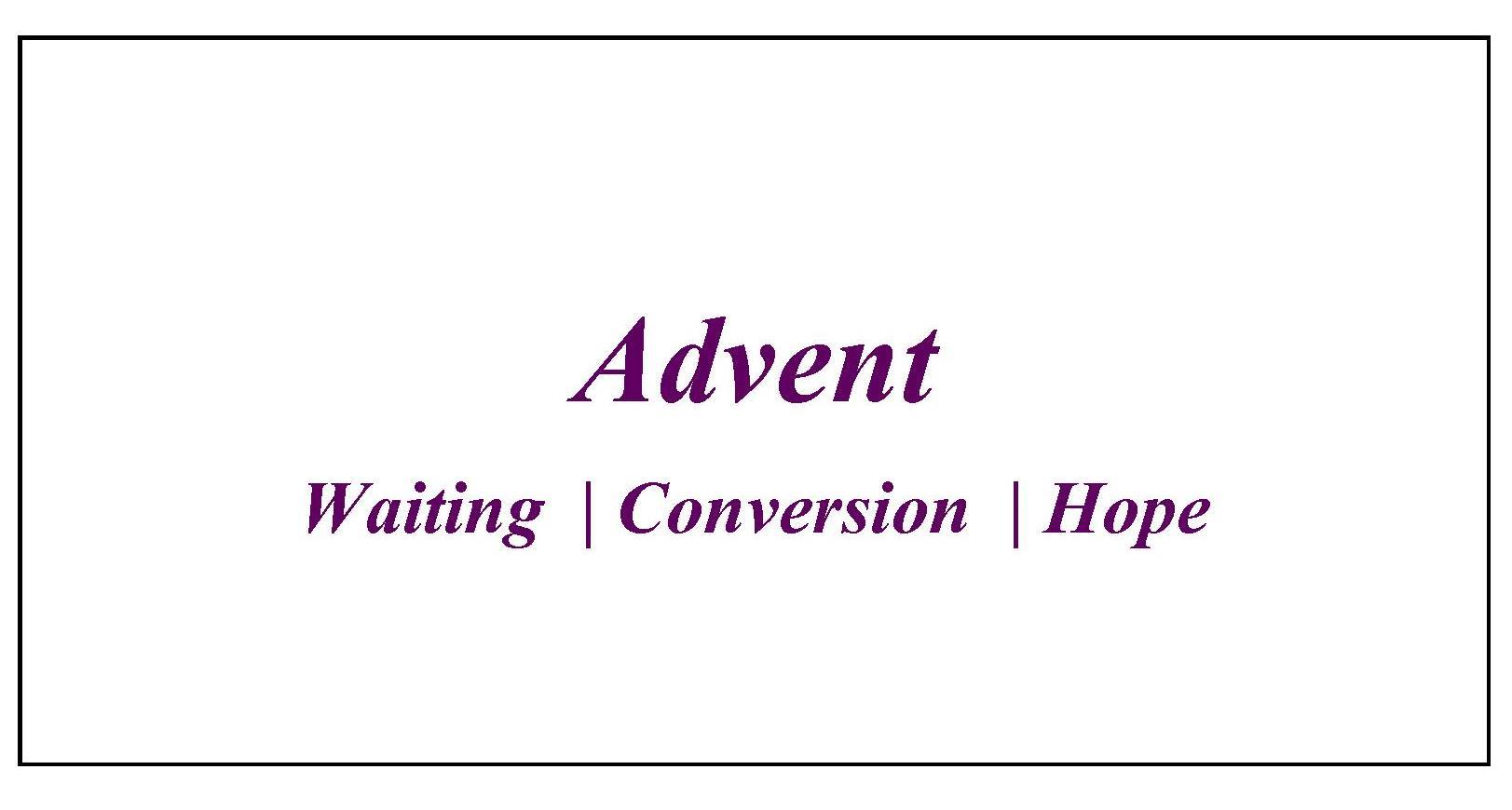 Advent Image 1