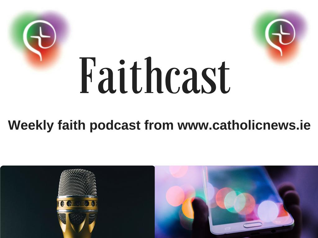 Faithcast irish catholic bishops conference faithcast is the weekly faith podcast from catholicnews the news source for the irish catholic bishops conference initially published fortnightly malvernweather Gallery