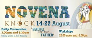 Novena Web Banner