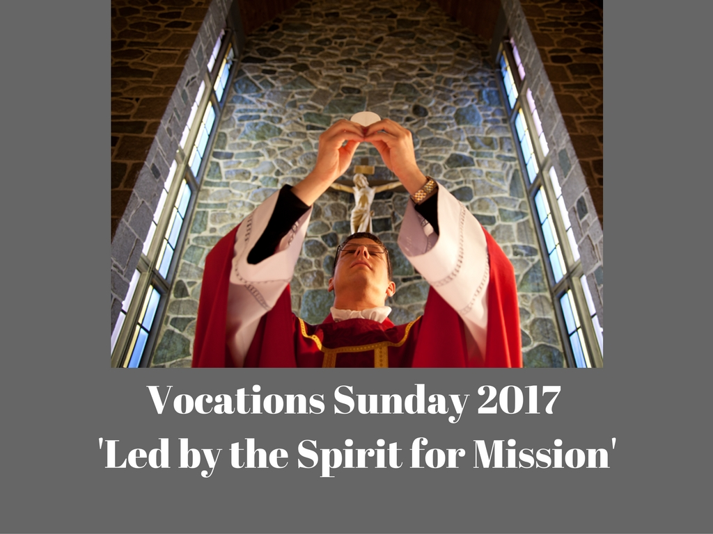 vocations-sunday-2017