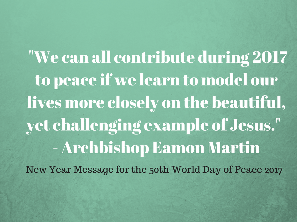 archbishop-eamon-new-year-message-2017