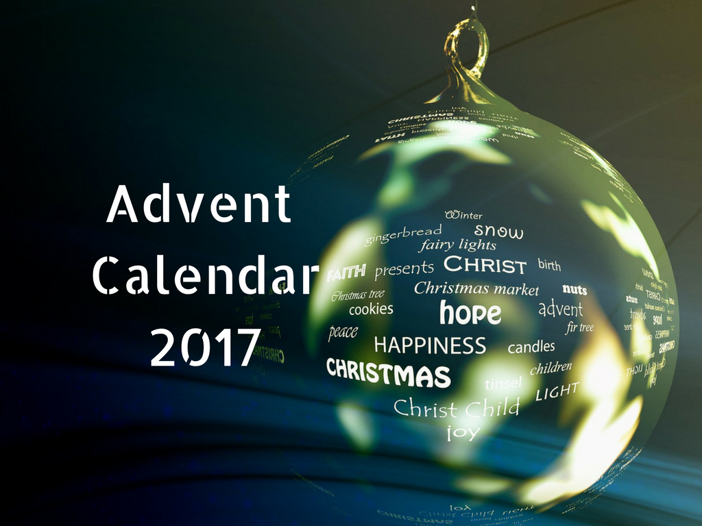 family prayers for advent