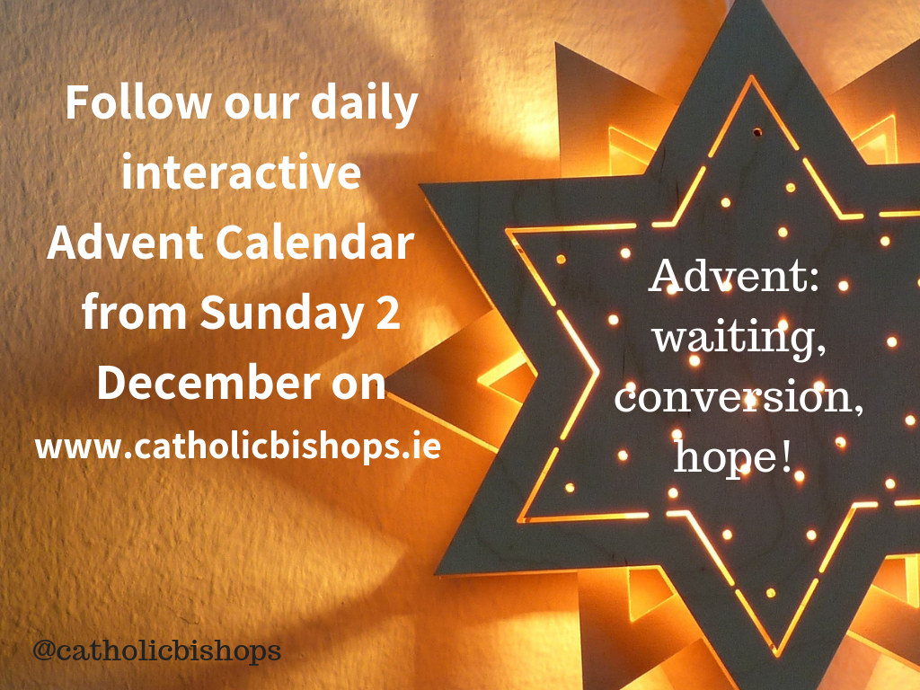 our online interactive advent calendar for 2018 will go live on sunday 2 december the first sunday of advent the calendar is offered as a resource to
