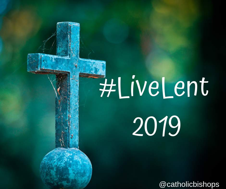 Resources for Lent 2019 | Irish Catholic Bishops' Conference