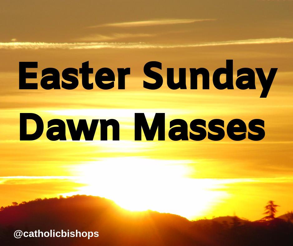 Holy Week and Easter 2019 | Irish Catholic Bishops' Conference