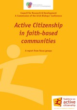 active citizenship in faith-based communities