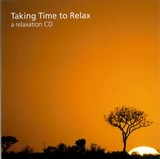 relax cd cover